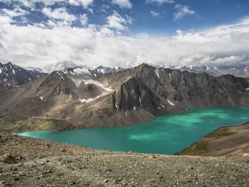 Why you should choose Kyrgyzstan for your next vacation