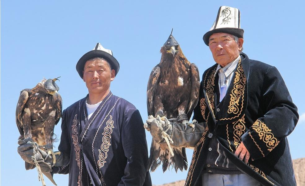 A guide to the Kalpak, the Kyrgyz traditional hat