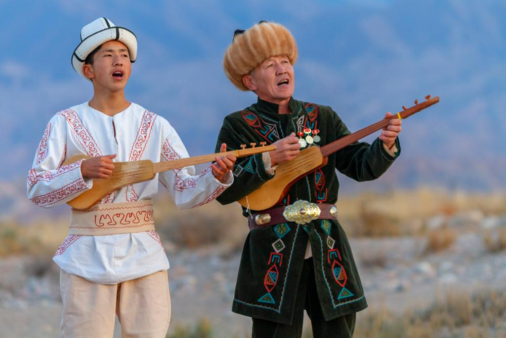 Exciting activities to do in Kyrgyzstan