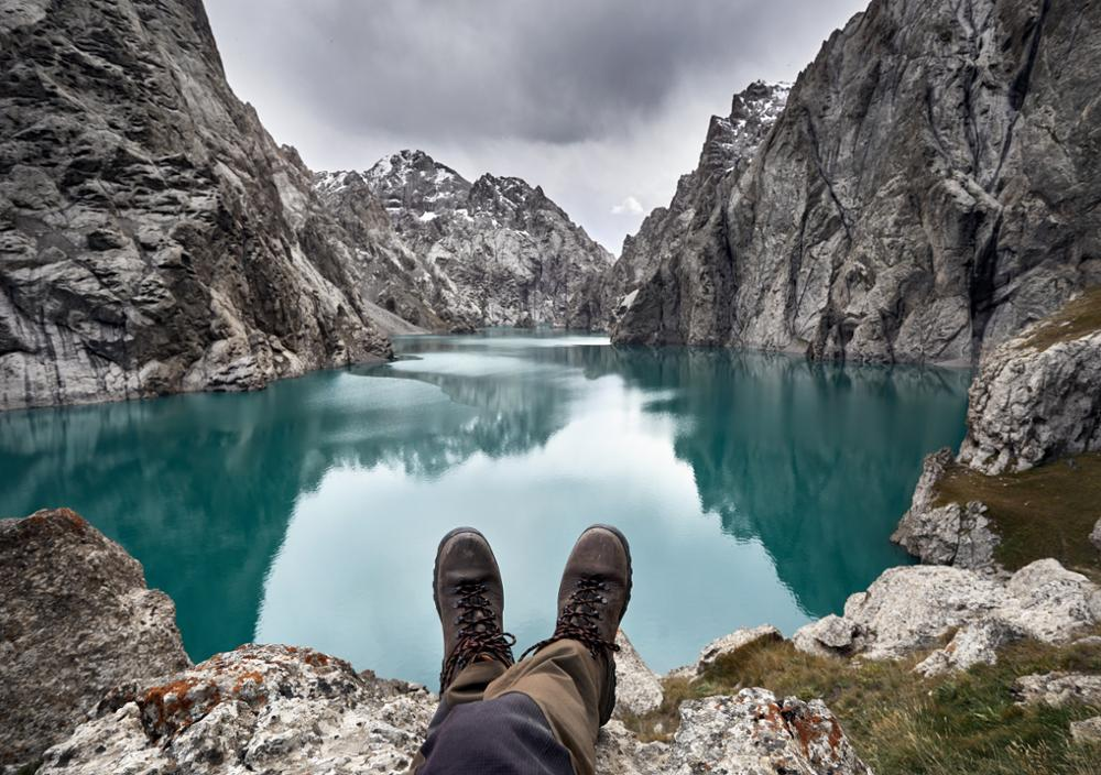 Kyrgyzstan's 7 most impressive lakes