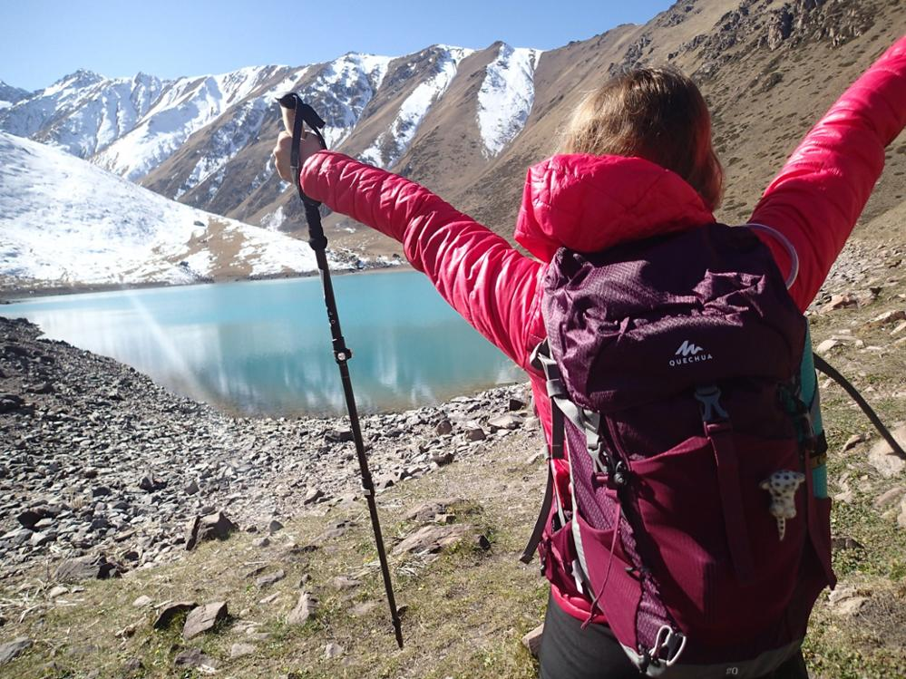 One day trips from Bishkek