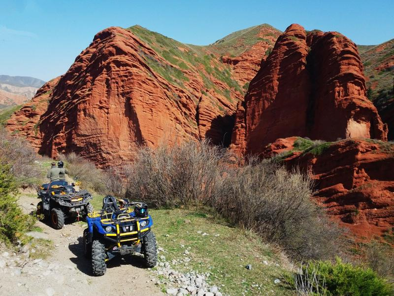 The top 10 activities to do in Kyrgyzstan