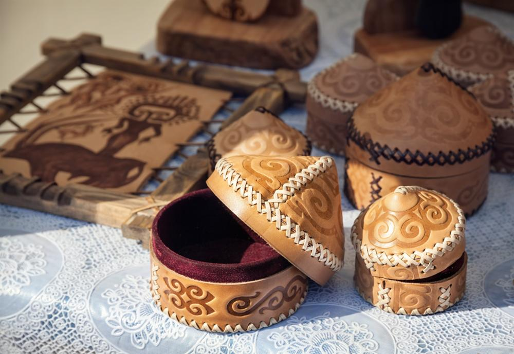 The top souvenirs to bring back from a trip in Kyrgyzstan
