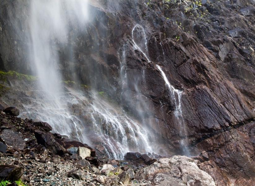 The best one-day hikes near Bishkek